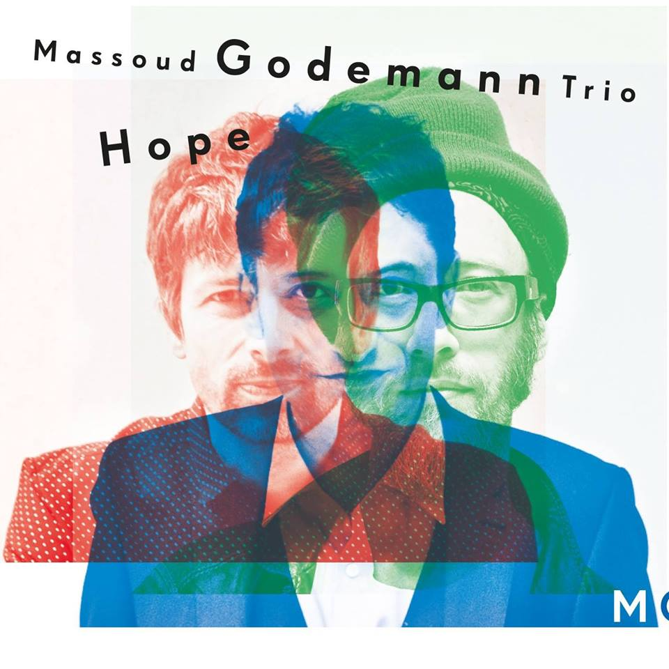 CD Hope - MG3